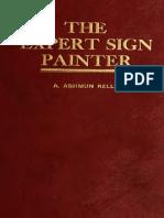 expertsignpainte00kell.pdf