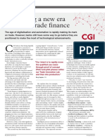 Embracing a New Era in Digital Trade Finance Gtr q4 2017