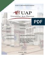 El Discurso Universidad