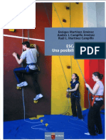 Escalada. Una Posibilidad Educativa - Vvaa (62pp)