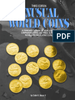 Bruce Colin R, II - Unusual World Coins