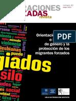 Rev. Migraciones Forzadas 42 (2013)