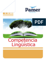 Competencia Comunicacion - 2do sec