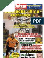 LE BUTEUR PDF du 29/09/2010
