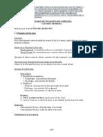Filosofia Del Derecho - Dr. Herrera