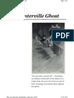 ghostv storie