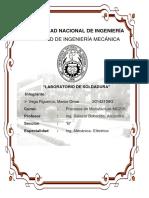 Informe Soldadura Uni - Fim