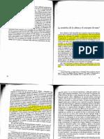Lotman La Semiótica de La Cultura y El Concepto de Texto