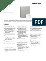 4110XM Data Sheet