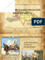 conquistaycolonizaciondeamerica-111029192722-phpapp02