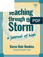 Teaching Through the Storm
