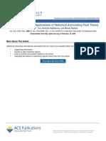 All Applications Recent Advances