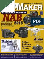 FilmMaker - Edição 22