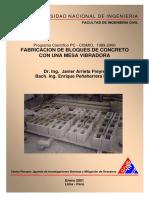 Fabricación de Bloques de Concreto.pdf