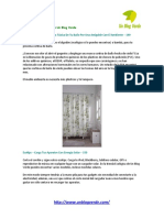 Ecotips de La Semana de Un Blog Verde 149-153
