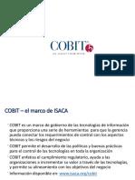 Semana 7-Introducción - COBIT5