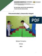 Psicomotricidad y desarrollo integral UNIDAD 2.pdf