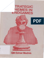 Strategic Themes in the Endgame