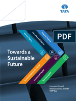 Tata Steel Integrated Report