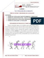 08 Historia y Mecanismos de La Evolucion