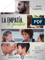 La Empatia Es Posible-libro Incompelto-9788433028228