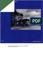 Martí Arís-Las Formas de La Residencia en La Ciudad Moderna (1991)