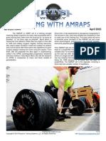 AMRAPS in Training - Bryce Lewis.pdf