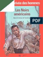 La Vie Privee Des Hommes - 36 Les Noirs Am_ricains