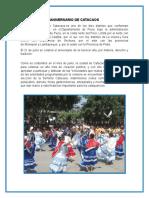 ANIVERSARIO DE CATACAOS.docx