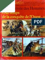 La Vie Privee Des Hommes - 30 Au Temps de La Conqu_te de L'Ouest