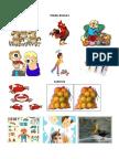 Imagenes de Trabalenguas Cuentos Anecdotas Fabulas Poemas Eyendas Adivinanzas y Moralejas