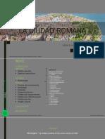 La Ciudad Romana PDF