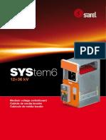 Sarel SYStem6