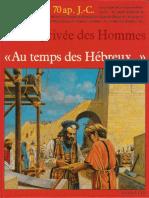 La Vie privee des Hommes - Au temps des Hebreux.pdf