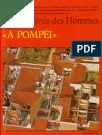 La Vie Privee Des Hommes - A Pompéi