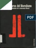 "Gray, John. ""Las dos caras del Liberalismo""..pdf"