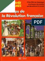 La Vie Privee Des Hommes - Au Temps de La Revolution Francaise