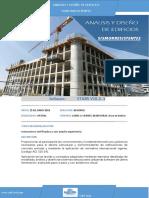 Brochure Edificaciones Sismorresistentes