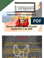 presentacion hipotiroidismo
