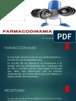 FARMACODINAMIA-2018