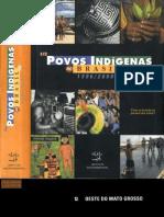 Povos Indígenas no Brasil 1996 - 2000(parte 1)