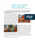 10 colorful and vibrant Filipino festivals.docx