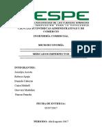 Ciencias Económicas Administrativas y de Comercio