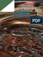 Rolex Daytona ALL Models Boek