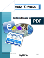 Edmodo Modules Tutorial