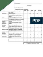 T1 Rúbrica Para Programación, Oferta y Demanda, Usuario 2018-1