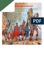 Historia de los incas en el Perú by betty.docx