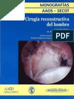 Cirugia reconstructiva del hombro