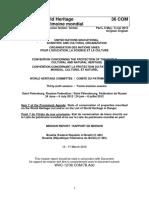 Brasilia Report Translated Rev ICOMOS