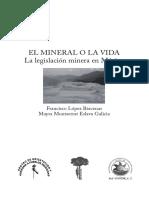 Mexico El mineral o la vida.pdf